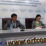 Жамбыл облысында 45 спорт мекемесі жұмыс атқарады