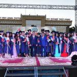 ОҚО-да биыл 11 мыңнан астам түлек диплом алды