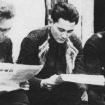 Бауыржан Момышұлының Қаныш Сәтбаевқа жазған хаты