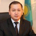 ҚР еңбек және халықты әлеуметтік қорғау вице-министрі есеп берді