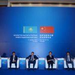 Қазақстан мен қытай ынтымақтастығы экономиканы жаңа белеске көтермек