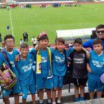 Футбол: «Арландар» Португалияның Брага кубогына шақырту алды