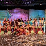 «Қазына» би ансамблі Түркияда өткен халықаралық байқауда үздік атанды