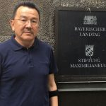 Қытайдағы қандастардың жайына Германия парламенті алаңдап отыр… Ал біз ше?
