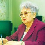 Рәбиға Сыздықова: Қазақ тілі заңдылықтарының сақталмауына мектеп кінәлі