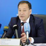 Ералы Тоғжанов: Бекеттерде тексерісті күшейту керек
