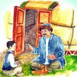 Тәрбие негізі – баламен сырласу