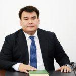 Маңғыстау облысы әкімінің орынбасары тағайындалды