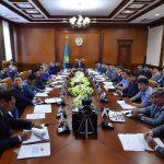 Ж. Түймебаев, ОҚО әкімі: «Әкімдердің жұмысы инвестиция тартумен  бағаланады»