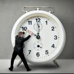 Уақыт дегеніміз-Өмір