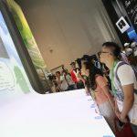 Қазақша сайраған Жапония павильонының таңғажайыптары SMART MIX WITH TECHNOLOGY