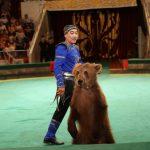 «Оңтүстік-Цирк» қазақстандық цирктер тарихында тұңғыш рет «Томирис» қойылымын қойды
