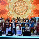 Астанадағы Маңғыстаудың мәдениет күндері