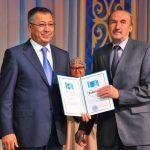 Ж.Түймебаев оңтүстікқазақстандықтарды Конституция күнімен құттықтады