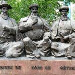 Ж.Түймебаев: Ордабасыға үш бидің ескерткішін орнату қажет