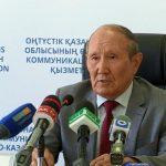 ОҚО-да 107 ауыл әкімі сайланды