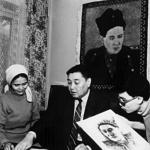 «Мұсылман болу Үшін араб болу  міндетті емес»