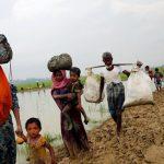 Мьянмадағы қан қасап