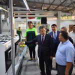Өзбекстандық инвесторлардың қолдауымен газ плитасы өндірілмек