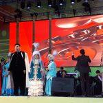Елордада оңтүстіктің опера жұлдыздары «Інжу-Маржан» қойылымын сахналады