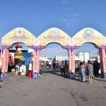 ОҚО Астанада ауыл шаруашылығы жәрмеңкесін ұйымдастырды