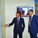 Қазақ-өзбек бизнесі қарқын алмақ