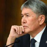 Қырғызстан: Атамбаев енді ақталуға кірісті
