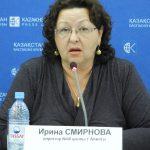 Депутат И.Смирнованы ашындырған не?