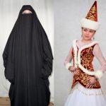 Хижаб арабтың, түріктің әдет-ғұрпы ма?