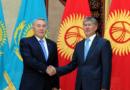 Қырғыз үкіметі Қазақстанның 100 млн доллар көмегі туралы келісімді бұзу туралы заң жобасын парламентке жолдады