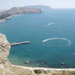 Қара теңіз бен Каспий өңірі — елдер мүддесі тоғысқан аймақ