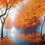 12-14 қазандағы ауа-райына арналған болжам