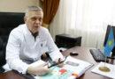 Юрий Моисеев: «Дәрігер — дербес шешім қабылдайтын маман»