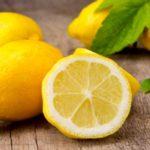 Лимонның адам ағзасына беретін 15 пайдалы әсері