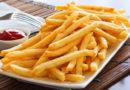 Қуырылған картоп «фридің» денсаулыққа қауіпті екені анықталды