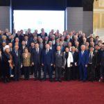 Ж. Түймебаев: Рухани жаңғырудың бастауы – бірлік