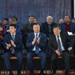 Бокстан ел чемпионатында ОҚО 1-орынды иеленді
