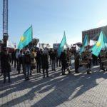 Маңғыстауда «Рухани жаңғыру – Жастар керуені» өз жұмысын қорытындылады