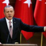 Ердоған: Израиль — «терроршы мемлекет»