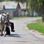 Украина Еуропадағы ең кедей ел