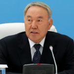 Н.Назарбаевтың ауыс-түйістерге қатысты пікірі
