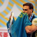 Илья Токио олимпиадасына қатыса ма?