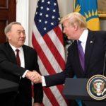 Н.Назарбаев АҚШ-та бірқатар кездесулер өткізді