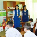 ОҚО-дағы 2, 5, 7-сыныптар білім берудің жаңартылған мазмұнына көшті