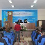 ОҚО-да электронды қызмет түрлеріне үйрету мақсатында арнайы семинар ұйымдастырылды