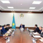 Алматы облысында 500 адам жұмыс істейтін ірі зауыт іске қосылады