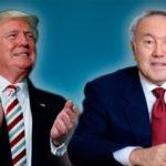 Н.Назарбаев АҚШ-қа ресми сапармен барды