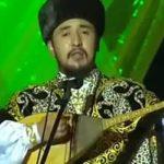 "Арман Бердалин – ""Діни сарын"" (Видео)"
