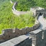 Қытайлықтар жаңа «ұлы қорған» салмақшы