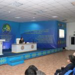 Н.Ноғаев: Бизнес оқулары нәтиже беретіндей тиімді болсын